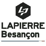 logo Lapierre Besancon